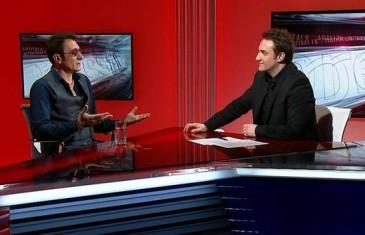 Branko Đurić Đuro: Nele i ja nismo drugovi pa da se viđamo