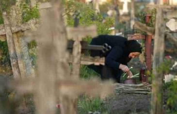 BAVILA SE MAGIJOM: Samo dan nakon što je sahranjena zatekli grob u kojem…