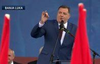 Ne znam šta da očekujem u utorak, to neće biti saga, nego farsa… Niko neće zaustaviti narodnu integraciju RS i Srbije