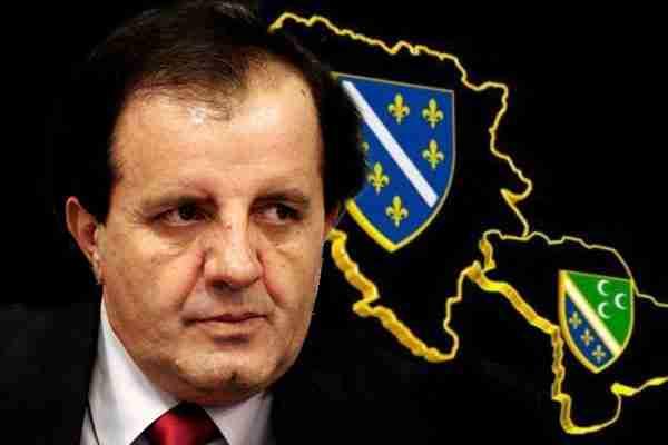 Sefer Halilović saznao da je rat u Bosni i Hercegovini završen