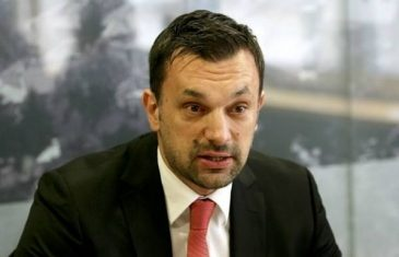 Konaković: Napadaju ovu časnu ženu, ministricu obrazovanja zbog (samo) jednog neradnog dana za Bajram, a ne znaju…