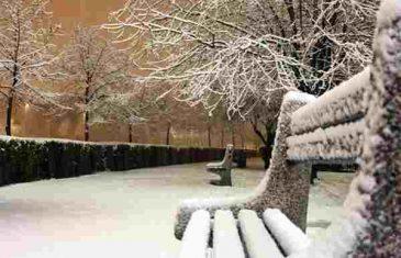 Mnogi će se (ne)prijatno iznenaditi: Stigla prva dugoročna prognoza za zimu, evo šta nas čeka…