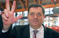 Poruka Dodiku: Republika Srpska nije trebala postojati