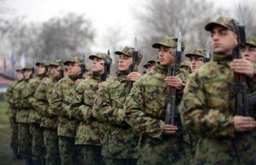 UGOVORI S ĐAVLOM: Iz Vojske Srbije svakoga dana odlaze dva oficira, dva podoficira, dva vojnika i jedno civilno lice