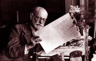 Sigmund Freud: Ako ste tužni i depresivni, možda ste okruženi budalama!