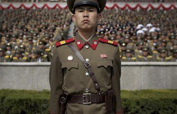 Zbog čega Sjeverna Koreja toliko mrzi Ameriku?