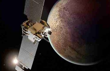AMERIČKI ASTRONAUT: Imamo tehnologiju za odlazak na Mars a nismo otišli ZBOG OVOG…