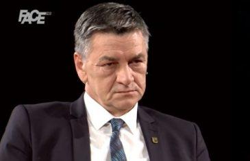 Iranski poslušnik Fuad Kasumović nudi SDA da zajedno udare na Radončića