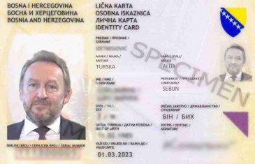 Pronađena lična karta Bakira Izetbegovića; pronalazaču obećan posao u BH Telecomu