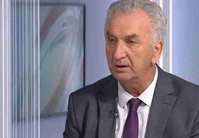 Ministar Šarović progovorio o velikom kriminalu: Ko stoji iza požara u 'Energoinvestu RAOP'?! Uništili ga zbog nebrige!