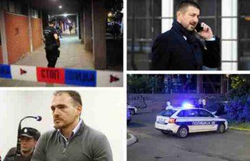 Da li je ubijeni advokat Luke Bojovića nova žrtva krvavog obračuna dvije porodice: Bio na listi za odstrel?