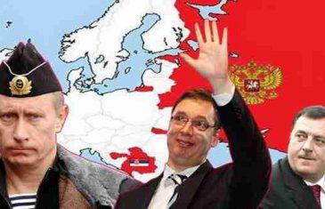 RUSKI ANALITIČAR ŠOKIRAO SRBIJU: Mediji lažu da se Putin i Vučić slažu OVO JE ISTINA…