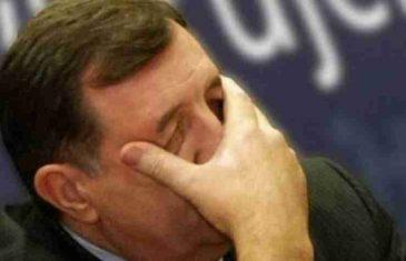 """FLORIAN BIEBER: """"Dodik neće biti dobrodošao u Europi kao član Predsjedništva Bosne i Hercegovine""""!"""