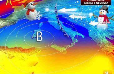 OBJAVLJENA DUGOROČNA PROGNOZA: Meteorolozi otkrivaju kakva nas jesen čeka, BUDITE SPREMNI