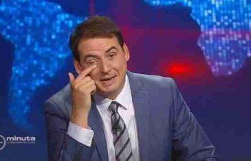 Pogledajte kako je Zoran Kesić ismijao Milorada Dodika… A onda mu uputio poruku za Davida Dragičevića…