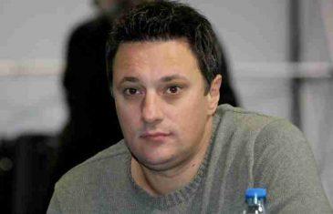 NADMAŠIO SEBE: Andrija Milošević urnebesnom objavom nasmijao region