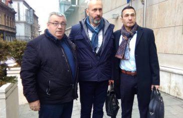 Dragičević nakon sastanka: Ovo je historijski dan