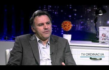Dizdarević: Direktorica političarka jedva završila fakultet, govori o zdravstvenom sistemu, a liječe je strani doktori