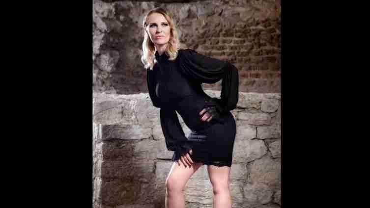 Izabela Martinović : Bolest mi je dala pečat, ali sam to prihvatila