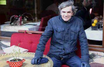 "Senad Bašić za ""Avaz"": Moj život nakon ""Lud, zbunjen, normalan"""