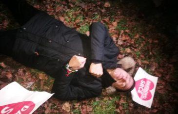 UŽIVO Bolna scena iz Banje Luke: Davor legao na mjesto gdje su pronašli njegovog ubijenog sina