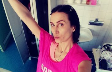 Vanja Semić: Nikad nisam dozvolila da kćerka osjeti moju bol