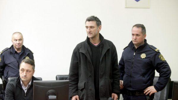 Kemalu Trnčiću određen jednomjesečni pritvor: Niko ne zna gdje je supruga osumnjičenog