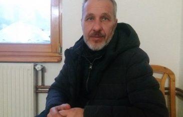 Samir Hadžić, otac El-Emina Hadžića: Vjerujem da je moj sin živ