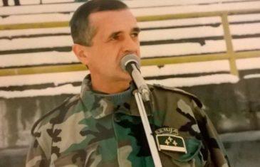 "REAKCIJE General iz Živinica se oglasio na Facebooku Salih Malkić: Brišite me sa spiska za ""Medalju otpora"""