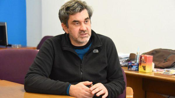 """Srđan Vuletić za """"Avaz"""": Propali smo onog dana kada nam je postalo važno kako se ko zove"""