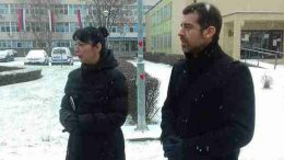 Suzana Radanović: Davor je tamo gdje mora biti da ga bagra ne ubije