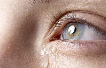 SVE O SUZAMA: 'ISPIRU' STRES, ALI I ČUVAJU OČI OD VJETRA I INFEKCIJA