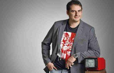 """Zoran Kesić za """"Avaz"""": Ovdje se rađaš s tim da moraš da mrziš, ali neće moći"""