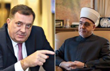 Dodik pisao reisu Kavazoviću: Želim vjerovati da ste u neznanju napisali da se u RS postrojavaju paravojne formacije