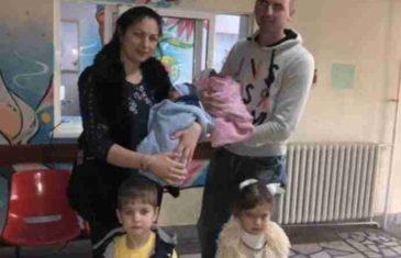 Porodila se prije nekoliko dana, a ginekolozi nisu mogli da vjeruju kad su čuli za njen slučaj! OVO JE NEVJEROVATNO