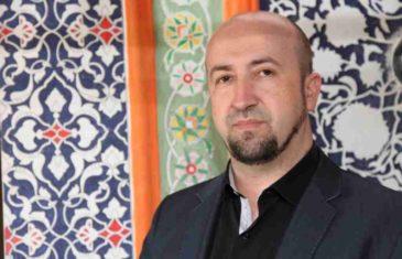 Muhamed Jusić o Hadžifejzoviću: Neko misli da je njegovo da raspravlja sa reisom