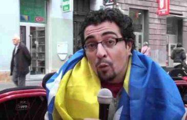 Nakon skoro godinu dana oglasio se jedan od najomiljenijih bh. komentatora: Evo šta je poručio Mustafa Mijajlović