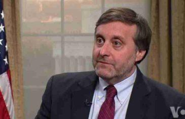 """PALMER ZA """"GLAS AMERIKE"""": """"Važno je da u Srbiji shvate da je Kosovo nezavisna država"""""""