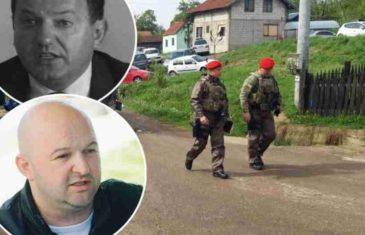 CURE NOVI DETALJI BRUTALNE LIKVIDACIJE SLAVIŠE KRUNIĆA: Popović komunicirao s napadačem Kovačevićem?