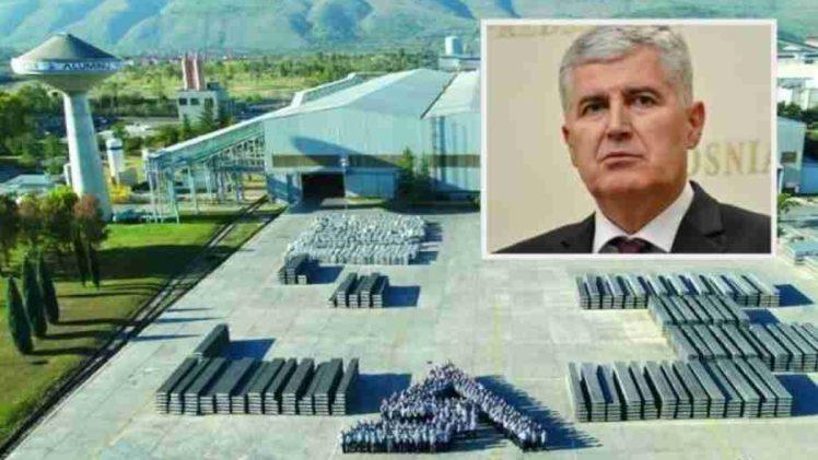 OVO JE ČOVIĆEVA NOĆNA MORA: Skoro 500 radnika Aluminija tehnološki višak!
