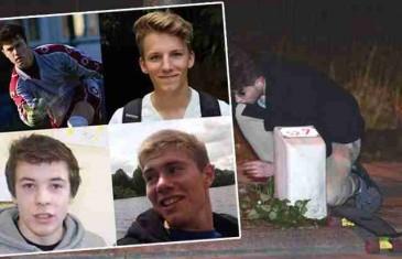 POGINUO I SIN NOVINARA ELVIRA BUCALA: U stravičnoj nesreći troje mladih izgubilo život (FOTO)