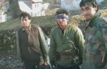 GINEMO ZBOG ALIJE I KARADŽIĆA: Snimka o kojoj priča cijela regija prikazuje sav besmisao rata!
