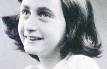 Vodič za pošten i sretan život: 20 citata Anne Frank koje bi vaše potomstvo trebalo zapamtiti