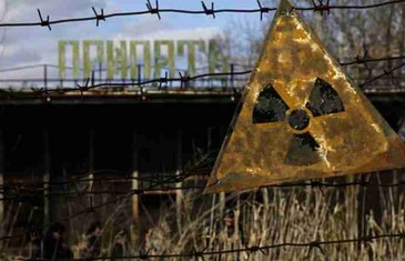 FOTO/ ŠTA SE OVDJE DOGAĐA: Zanimljivo objašnjenje jedne dosta neobične fotografije iz Černobila