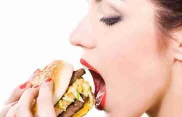 E ovo je dijeta: Slobodno jedite krofne, pljeskavice i paste i izgubite šest kilograma!