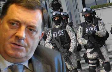 TUŽILAŠTVO BIH POVUKLO NAREDBU: Obustavljena istraga protiv Milorada Dodika