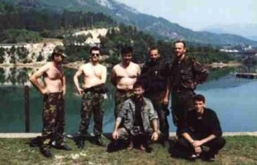"""Fahrina matična ćelija: Radončić je prvi put uhapšen 1993. zbog """"odavanja službene tajne"""""""