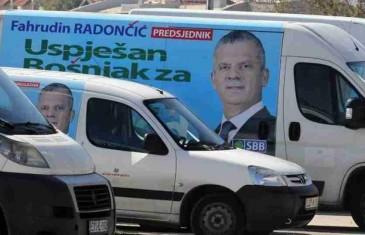ZASTRAŠUJUĆE! Dokumenti: Radončićeve prijetnje smrću Silajdžiću i njegovoj porodici!