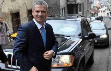 (FOTO) HRONIKA NAJAVLJENOG HAPŠENJA: Tužiteljstvo BiH je istragu protiv Radončića otvorilo u ljeto 2014.