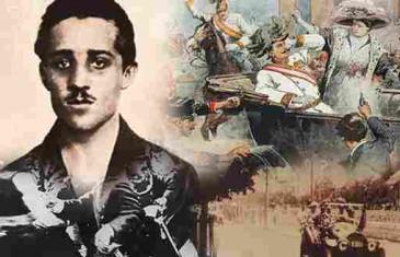 Da Princip nije ubio Ferdinanda, BiH bi bila pripojena Hrvatskoj!